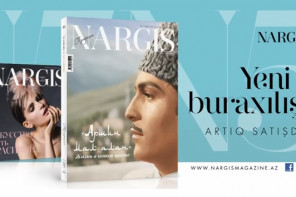 NARGIS 5th issue