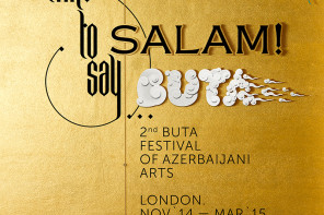 The Buta Festival of Azerbaijani Arts