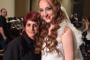 AMBASSADE DE LA BEAUTE на Azerbaijan Fashion Week