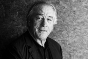 Heart to heart with Robert de Niro