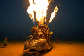 Burning Man-2017