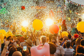 5 major music festivals in Europe in August
