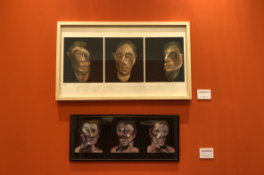 The Transformation of Francis Bacon