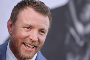 Guy Ritchie. 13 facts