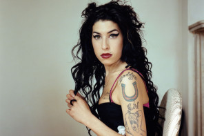 AMY WINEHOUSE: 13 Quotes