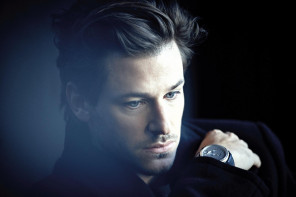 GASPARD ULLIEL ON THE VERGE OF REALITY AND FICTION
