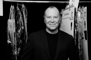 MICHAEL KORS FALL 2019 RUNWAY LIVESTREAM