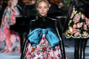 Richard Quinn FALL 2019