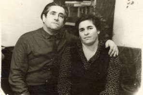 HER STORY: The only surviving woman from the Rasulzade family