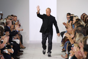 Michael Kors Fall 2020 Collection: Livestream
