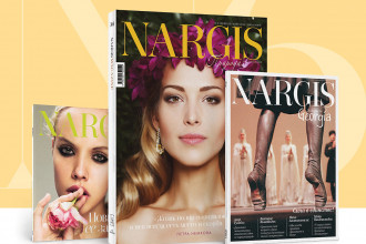 NARGIS 6th issue