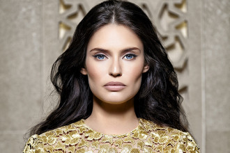 "Bianca Balti: ""In Baku, I feel like at home"""