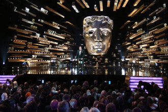 BAFTA Awards 2016