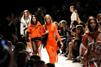 Moscow into Fashion: MBFW Russia SS20