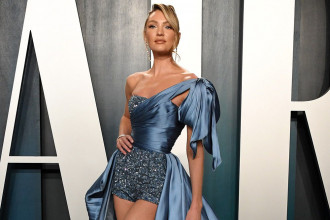 Vanity Fair: best gowns