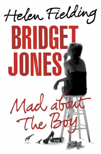 Helen Fielding Bridget Jones: Mad About the Boy