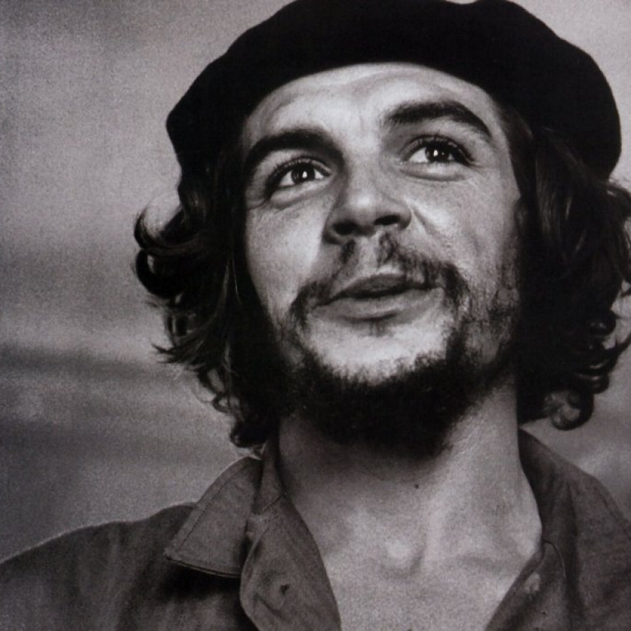 a biography of the life and times of ernesto guevara